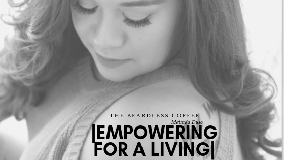 _Empowering for a living_